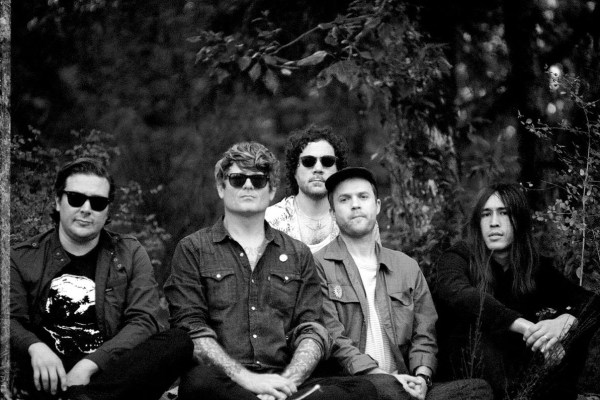 Oh Sees - photo by Conner Lyons