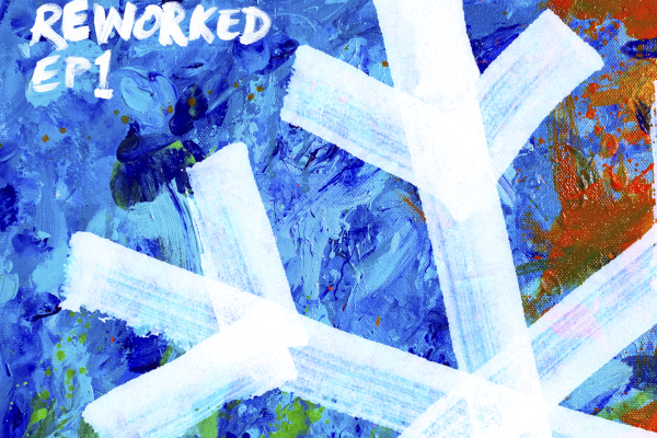 SSnow Patrol's Reworked EP1