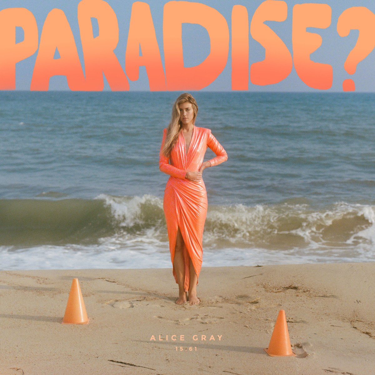 Alice Gray releases debut EP Paradise - Talent In Borders