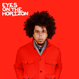 Jake Clemons Eyes on the Horizon