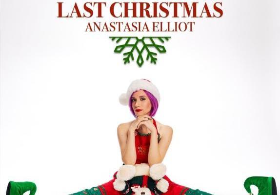 Anastasia Elliot