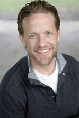 Todd Upchurch Talent Mary Collins Agency
