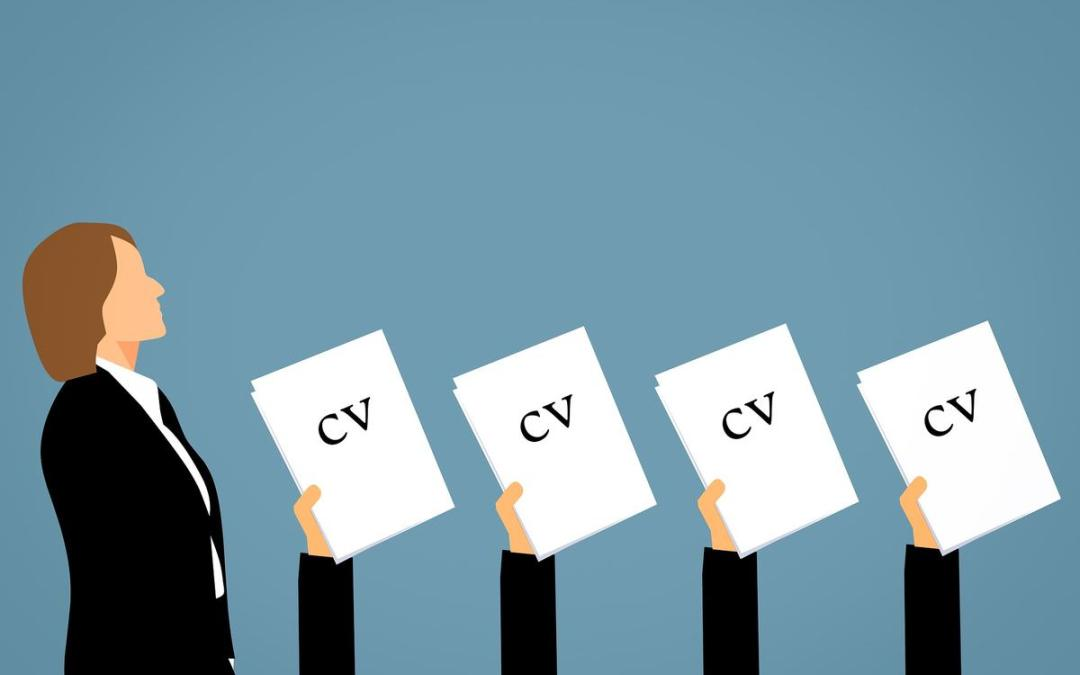 CV fraud could lead to jail time