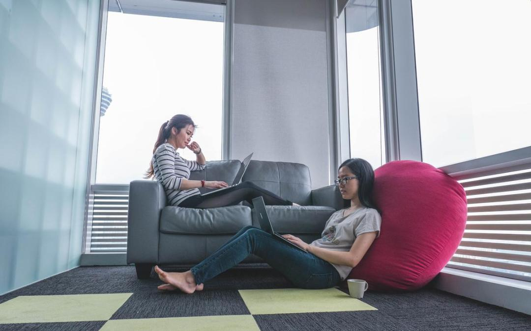 Micromoves: little things that affect our work relationships