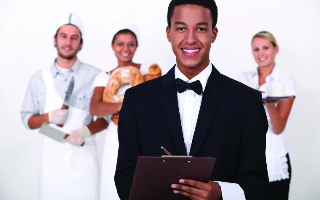 New trend: hospitality  management graduates fill positions across all sectors