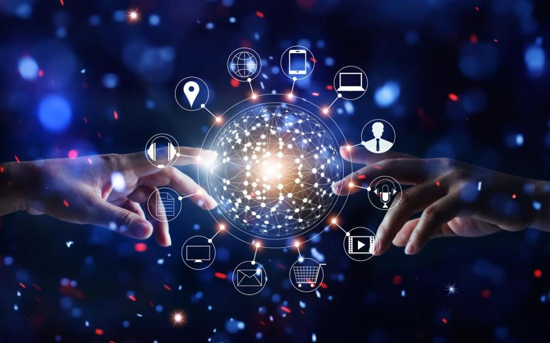 Embracing digital transformation is the best bet