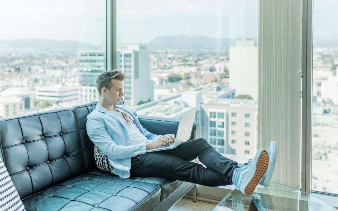 Listicle: Managing remote workers – it's not about time, it's about output
