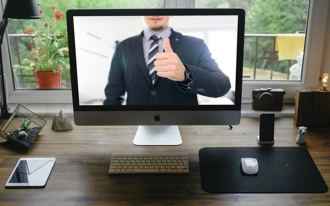 Is remote working threatening your business?