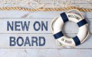 New Board member contributes