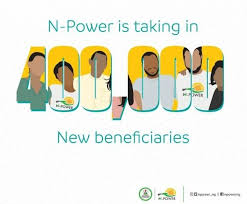 www.npower.fmhds.gov.ng new beneficiaries shortlisted