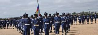 Recruitment for airforce