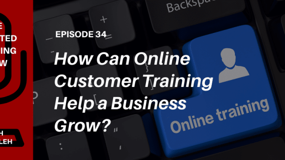 Find out how online customer education helps growing businesses succeed! Listen to this Talented Learning Show podcast with independent learning tech analyst John Leh and guest Brittany Tamul, head of customer success at ArrowStream