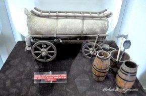 Muzeul Pompierilor Bucuresti - Foișorul de Foc