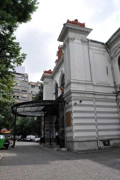 Muzeul Bucureștilor