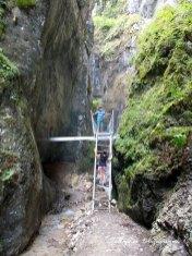 Canionul 7 scări