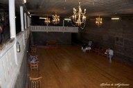 Salina Cacica - sala de bal