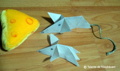 Soricei origami