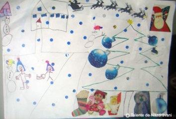 Iasmina C., Oradea, 6 ani