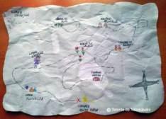 Harta unei comori