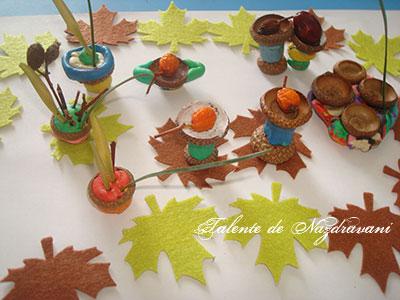 Ghinde. Idei de proiecte cu și pentru copii