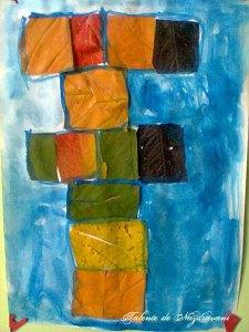 Casian I., Vălenii de Munte,4 ani. Șotron