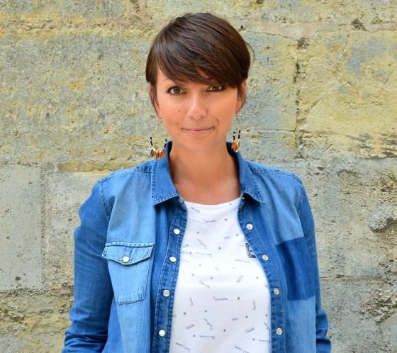 interview Amélie Brisset atelier couture mademoiselle midinette reims talented girls