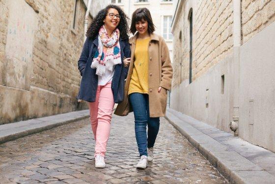 Comment créer un business à deux et le mener vers la réussite ? Je vous raconte mon expérience⎟Talented Girls, conseils business et ondes positives pour les femmes entrepreneures !