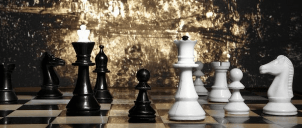 Workday LMS Chess - Independent learning tech analyst John Leh looks at recent moves into the learning management systems market by HCM challenger, Workday