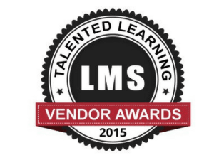 What was the best LMS of 2015? See learning management system awards by category - from Talented Learning