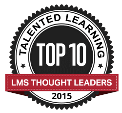 Talented-Learning-Top-10-LMS-thought-leaders