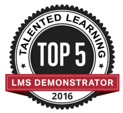 Best LMS Demonstrator