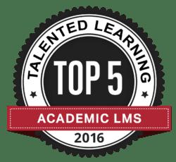 Best Academic LMS