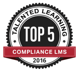 Best Compliance LMS 2016