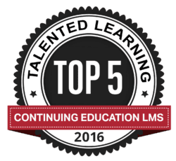 Best continuing education LMS