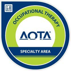 AOTA Digital Badge