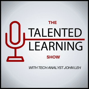 Talented Learning Show Podcast Cover art