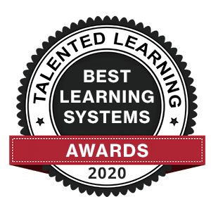 Talented Learning 2020 Learning Systems Awards