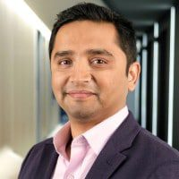 Training transformation expert, Ashish Rangnekar, CEO of BenchPrep