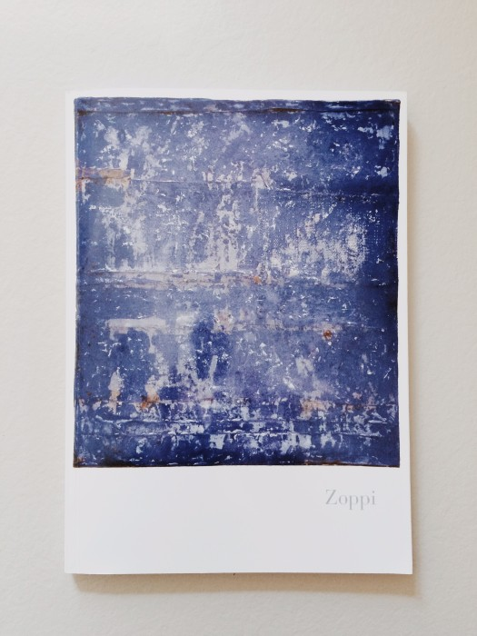 Zoppi @ Cristina Galliena Bohman