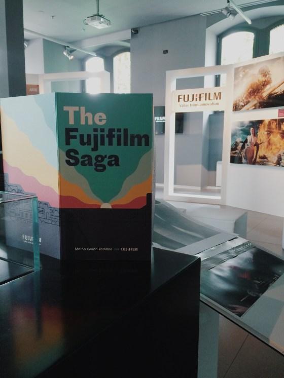 The Fujifilm Saga Marco Goran Romano @ Cristina Galliena Bohman