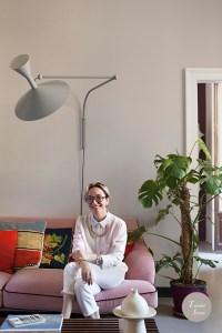 Katia Staropoli @ Cristina Galliena Bohman