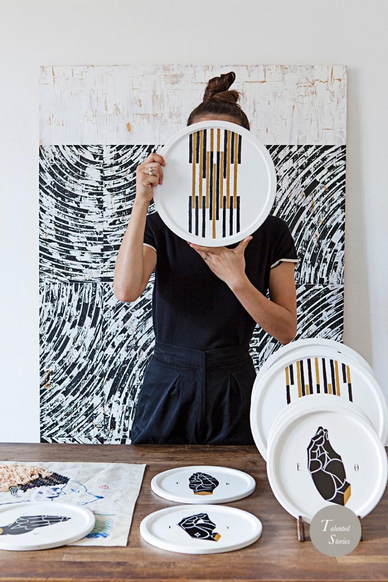 Le casalinghe di Tokio @ Cristina Galliena Bohman