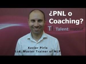 Curso De PNL: ¿PNL O Coaching?
