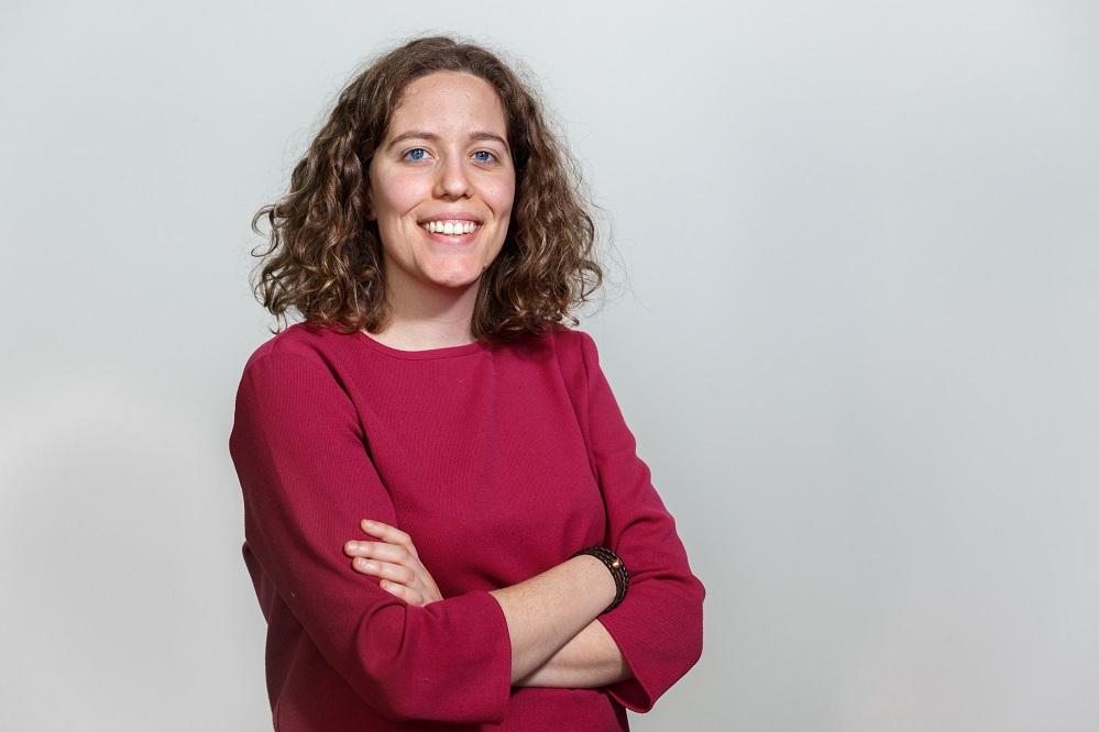 A bióloga e divulgadora Andrea Muras incorpórase ao xurado dos Premios Spin-Off PuntoGal