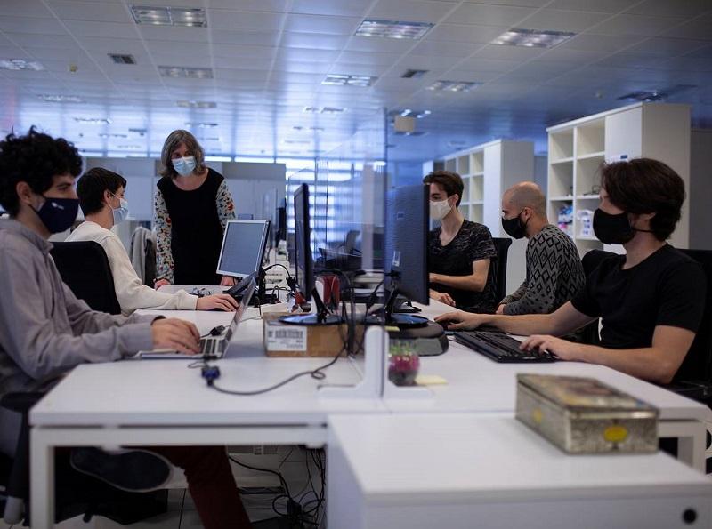 Oito grupos de investigación e catro start-ups compiten polos Spin-Off PuntoGal