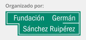 Organizado por: Fundación Germán Sánchez Ruipérez