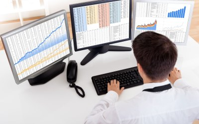 Sr. Financial Analyst