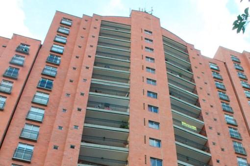 Portón de Galicia Torre 4