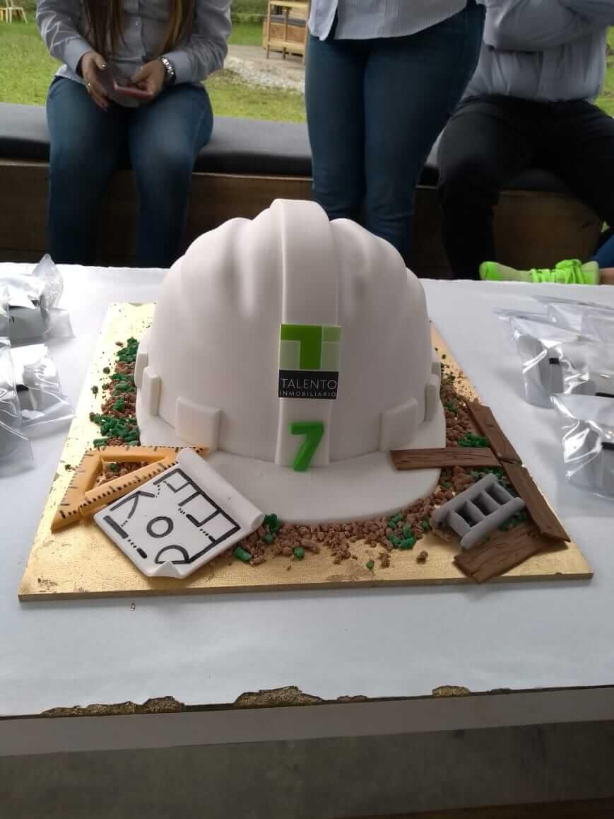 Talento inmobiliario celebracion septimo aniversario 5