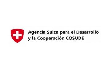 Agencia Suiza para el Desarrollo y la Cooperación COSUDE